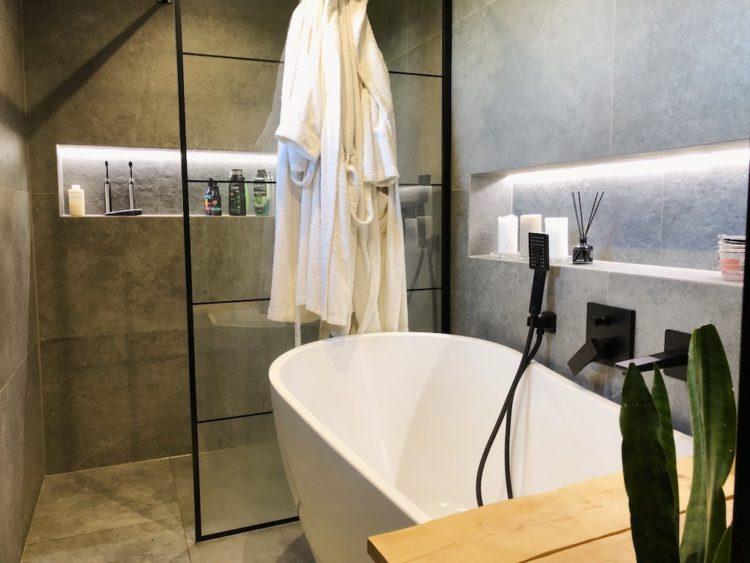 Bathroom Renovation Cosmetics Bath