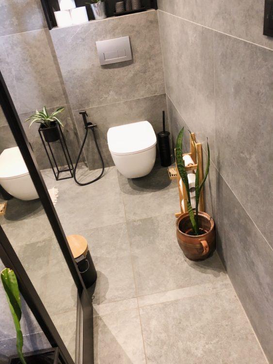 Bathroom Renovation Great Layout