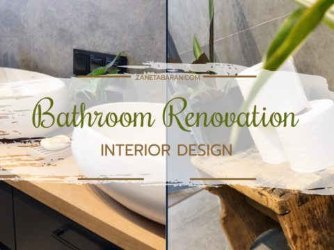 Bathroom Renovation – Interior Design