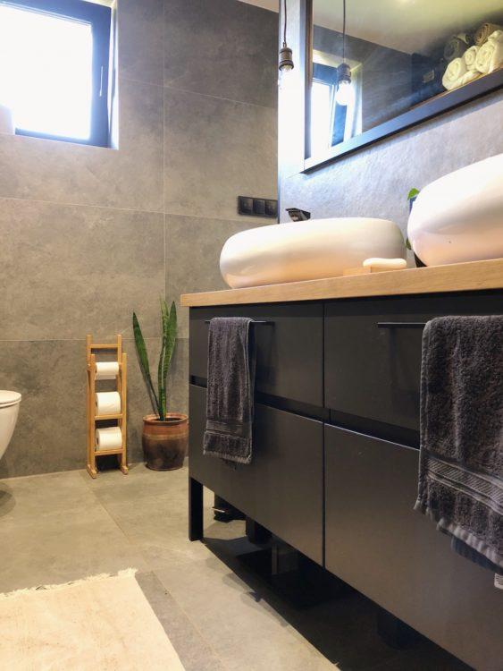 Bathroom Renovation Interior Design Decor