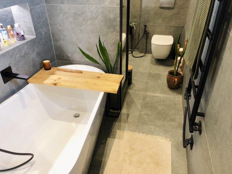 Bathroom Renovation Perfect Layout