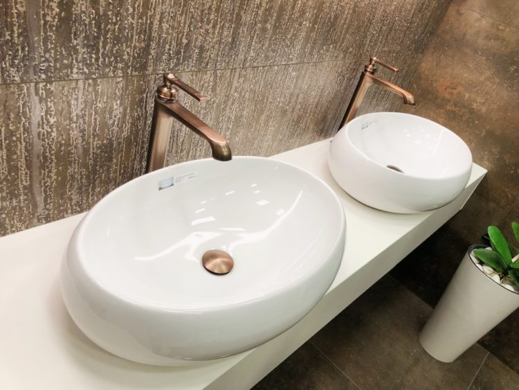 Bathroom Renovation Sink Shop