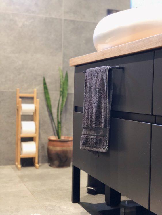 Bathroom Renovation Towels JYSK