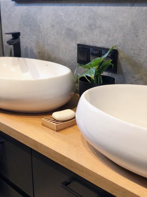 Decor Bathroom Makeover Interior Design
