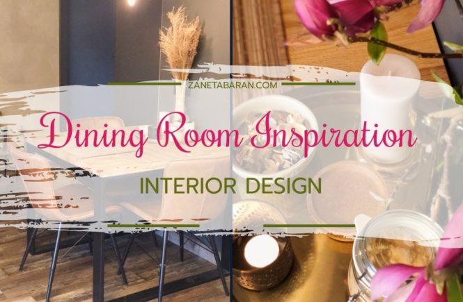 Dining Room Inspiration - Interior Design