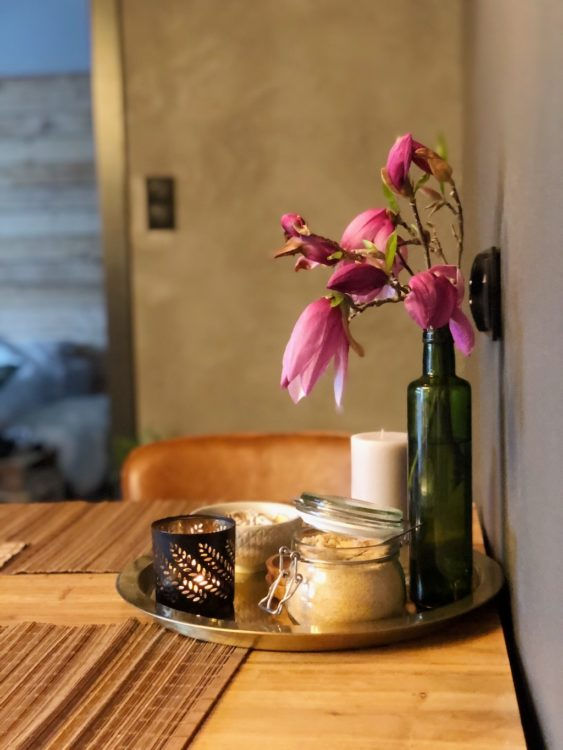 Dining Room Inspiration - Interior Design Deco