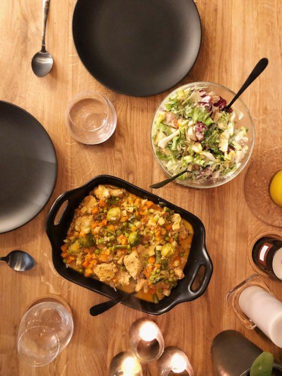 Dining Room Inspiration - Interior Design Dinner