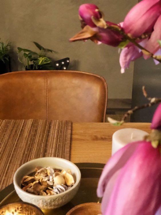 Dining Room Inspiration - Interior Design Makeover