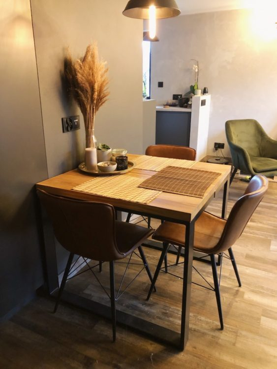 Dining Room Inspiration - Interior Design New Look