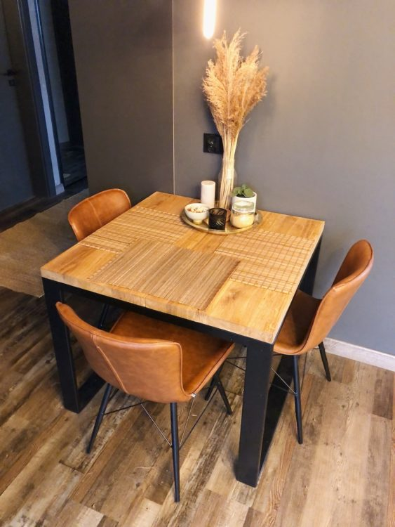 Dining Room Inspiration - Interior Design Set Up