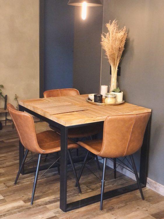 Dining Room Inspiration - Interior Design Table