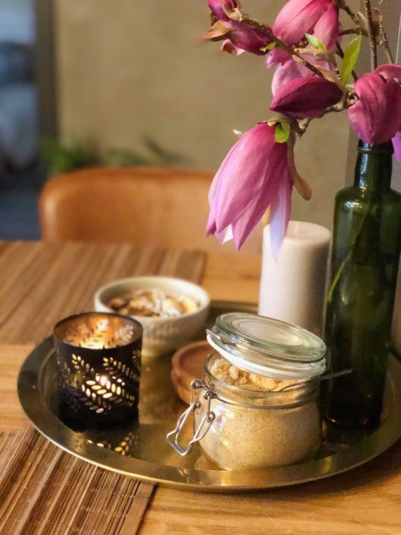 Dining Room Inspiration - Interior Design Table Decor