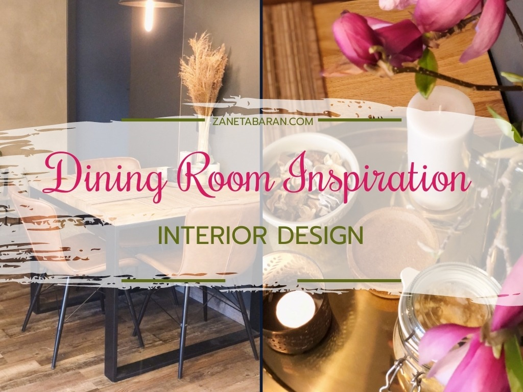 Dining Room Inspiration - Interior Design
