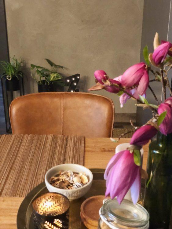 Ideas Dining Room Inspiration - Interior Design