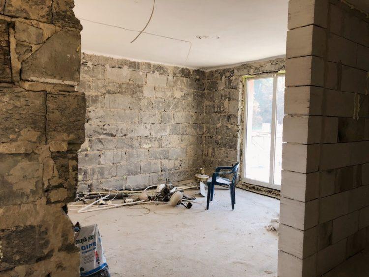 In Progress Dining Room Inspiration - Interior Design