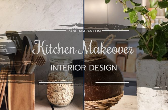 Kitchen Makeover Interior Design
