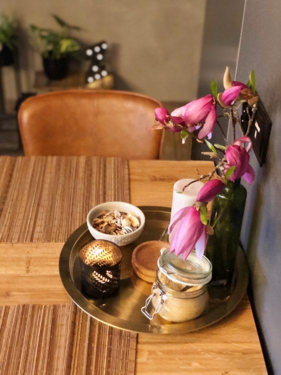 Loft Dining Room Inspiration - Interior Design