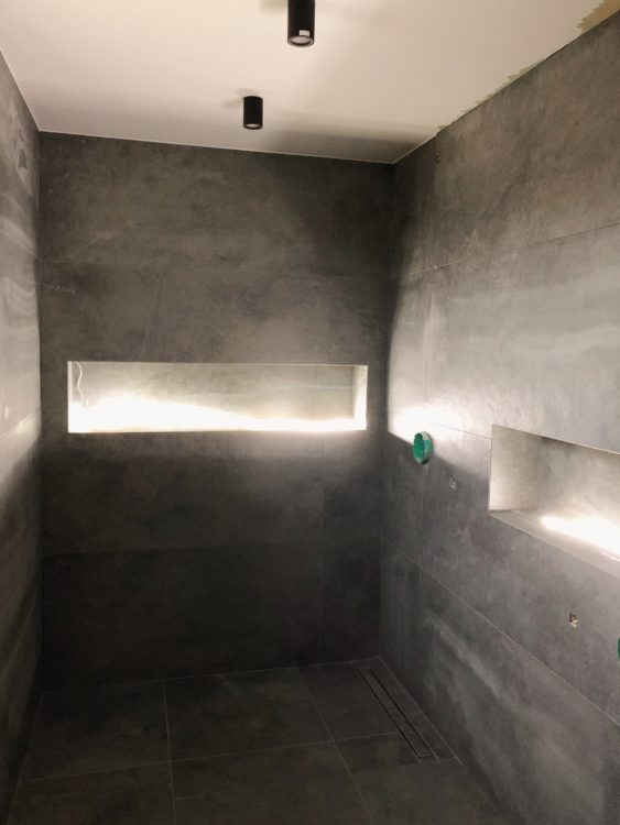 Makeover Bathroom Renovation