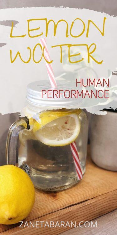 Pinterest Lemon Wanter