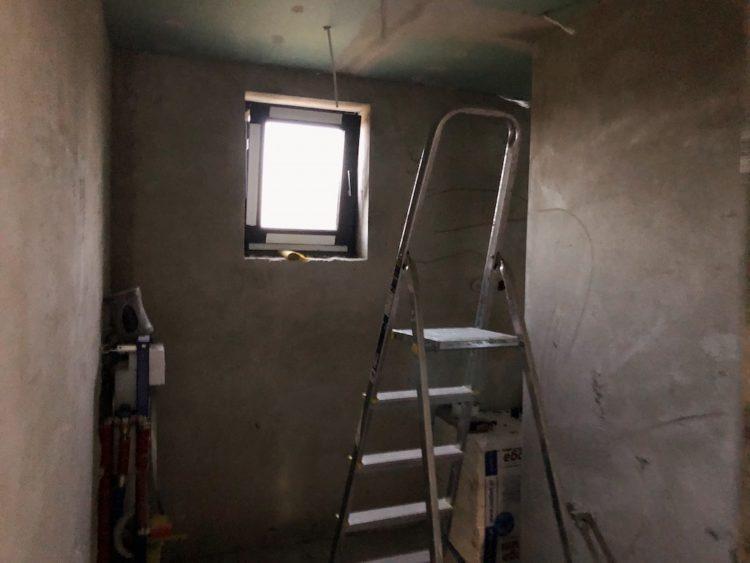 Reno Bathroom Renovation