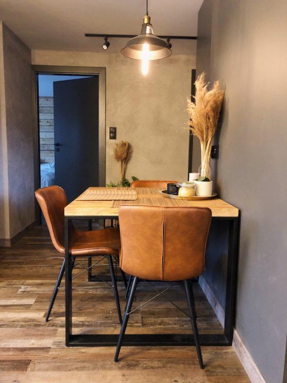Table Dining Room Inspiration - Interior Design