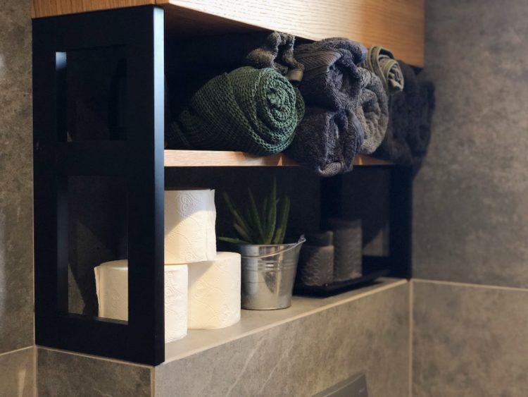 Towels Cotton Bathroom Renovation