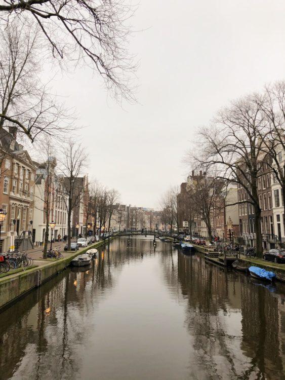 Amsterdam Fun