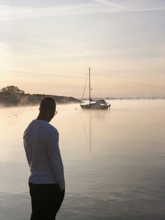 Nysa Lake