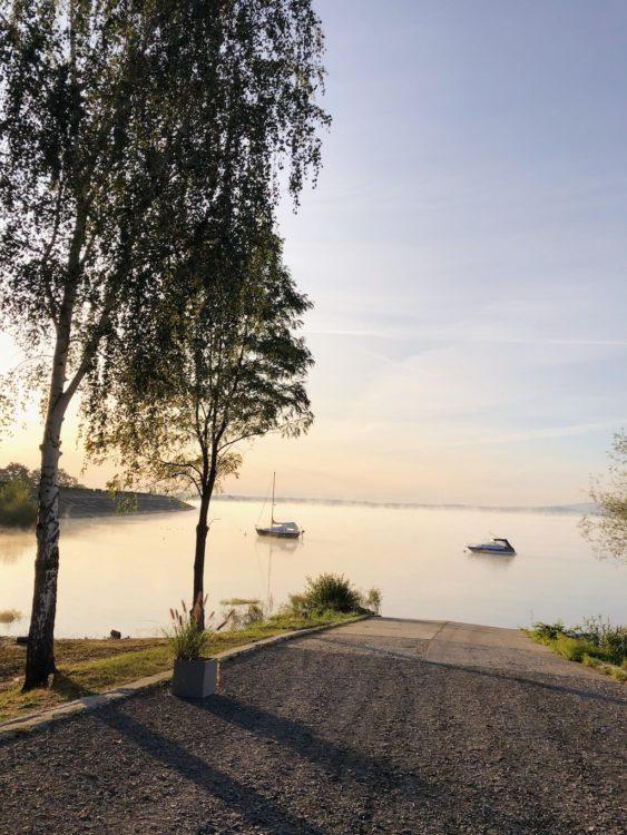 Nysa Lake View