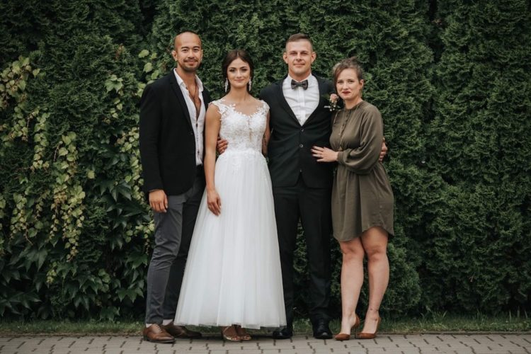 Nysa Wedding