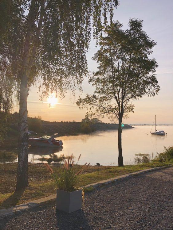 View Nysa Lake