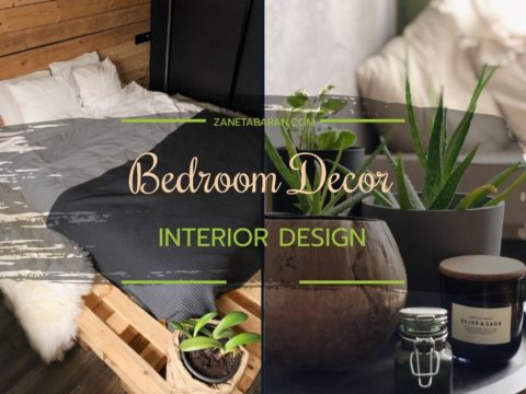 Bedroom Decor – Interior Design