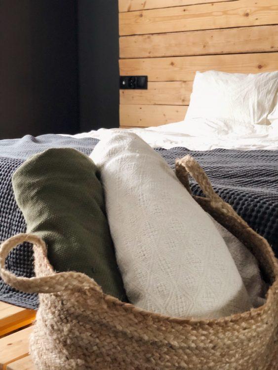 Bedroom Decor - Interior Design Blankets