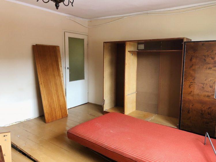 Bedroom Decor - Interior Design Old