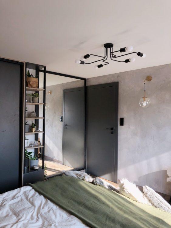 Green Bedroom Decor - Interior Design
