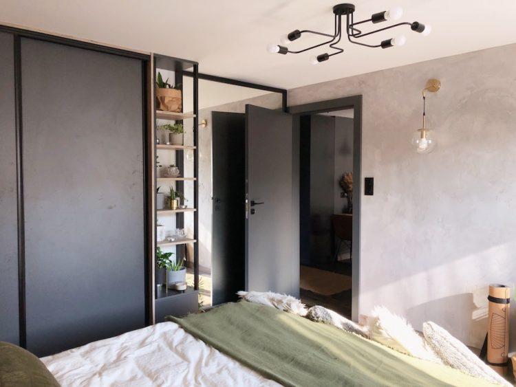 Mirror Bedroom Decor - Interior Design