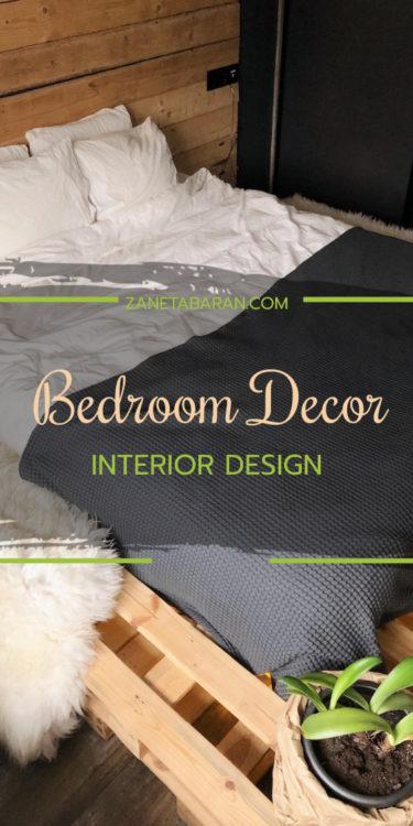 Pin Bedroom Decor - Interior Design