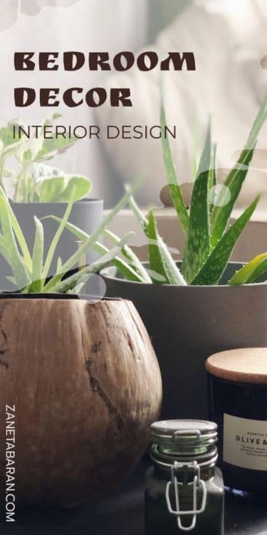 Pinterest Bedroom Decor - Interior Design