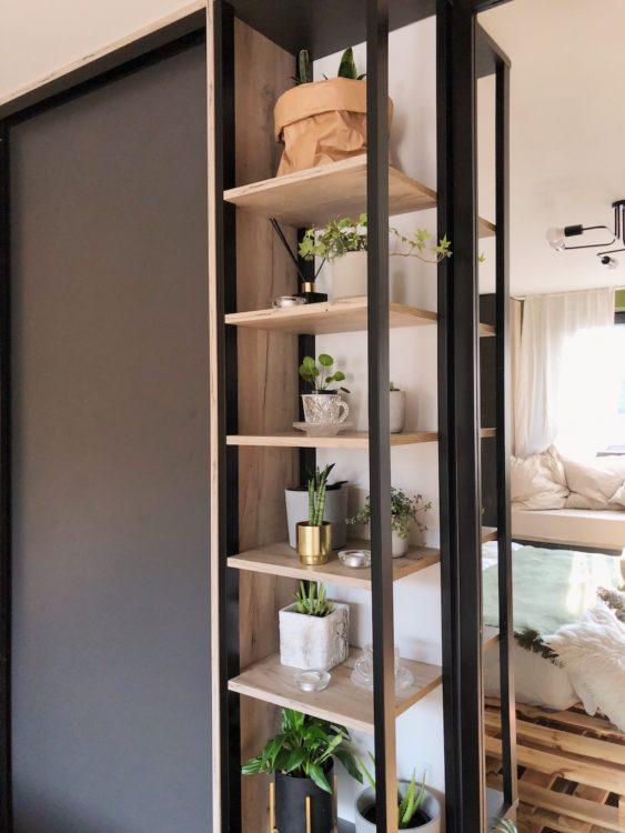Wardrobe Bedroom