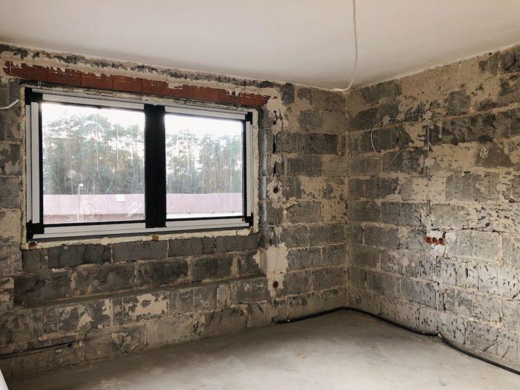 Window Bedroom Decor - Interior Design