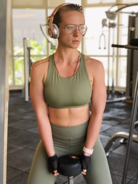 Gym Workout Clothes