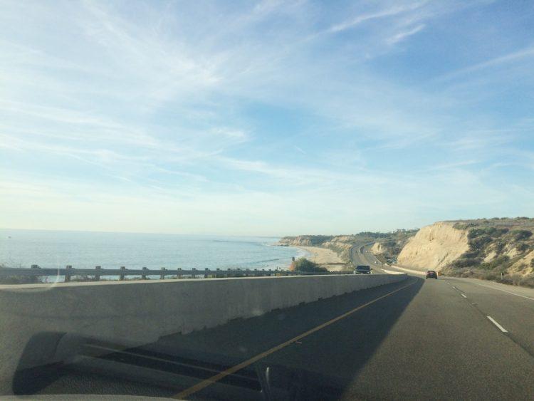 Road Trip Dana Point