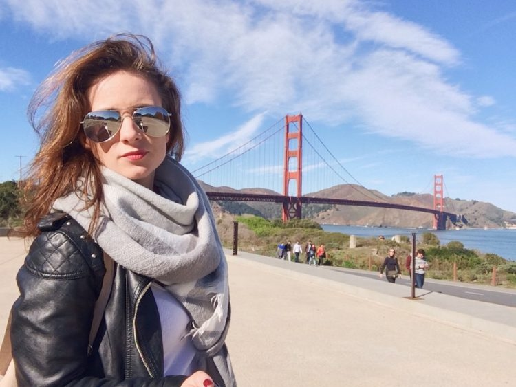 Why You Should Road Trip Across The US? - San Francisco