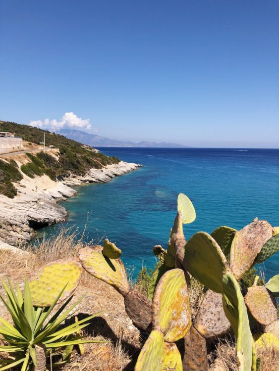 Zakynthos Packing Essentials To Stop Your Next Road Trip From Driving You Around The Bend