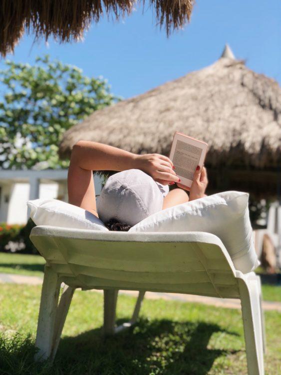 Birthday Reading Reading - Morning Routine - Human Performance