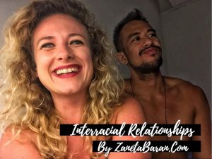 Interracial Relationships - What You Need To Remember About Being With Partner From Different Country