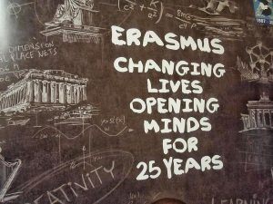 How Has Erasmus Changed My Life? Is It Worth It? [With Video]